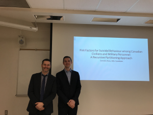 Another successful thesis defence!