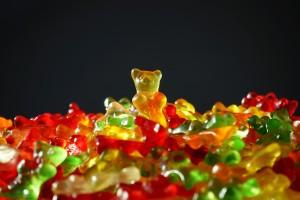 triumphant gummy